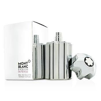 Emblem Intense Mont Blanc, Men