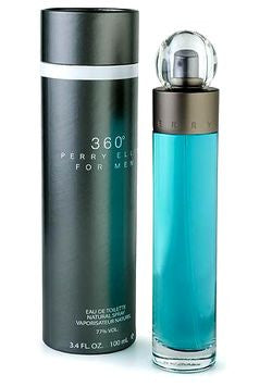 360 ° FOR MEN BY PERRY ELLIS