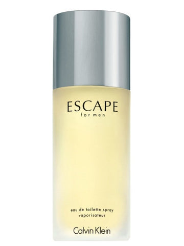 ESCAPE FOR MEN BY CALVIN KLEIN | EDT 3.4OZ