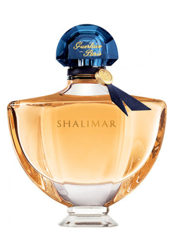 SHALIMAR BY GUERLAIN FOR WOMEN | EDT 3 OZ