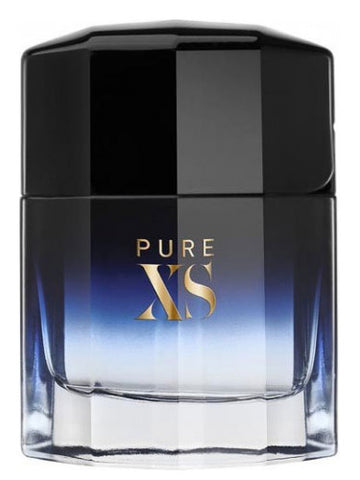 PURE XS BY PACO RABANNE FOR MEN | EDT 3.4OZ.