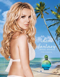Fantasy Island Britney Spears, Woman