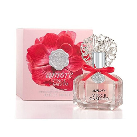 AMORE FOR WOMAN BY VINCE CAMUTO | EDP 3.4 OZ