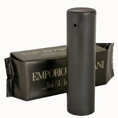EMPORIO ARMANI LUI FOR MEN | EDT 3.4 OZ
