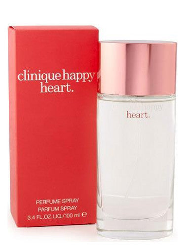 Clinique Happy Heart Mujer, Clinique