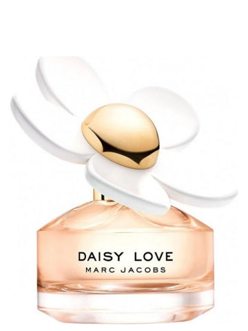 DAISY LOVE BY MARC JACOBS | EDT 3.4 OZ