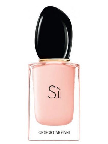 SÍ FIORI BY GIORGIO ARMANI FOR WOMEN | EDP 3.4OZ