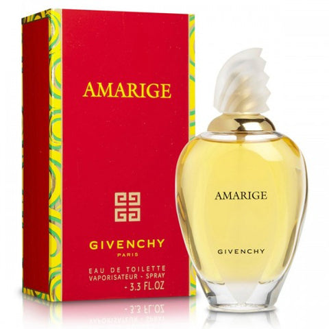 AMARIGE WOMAN BY GIVENCHY | EDT 3.3 OZ
