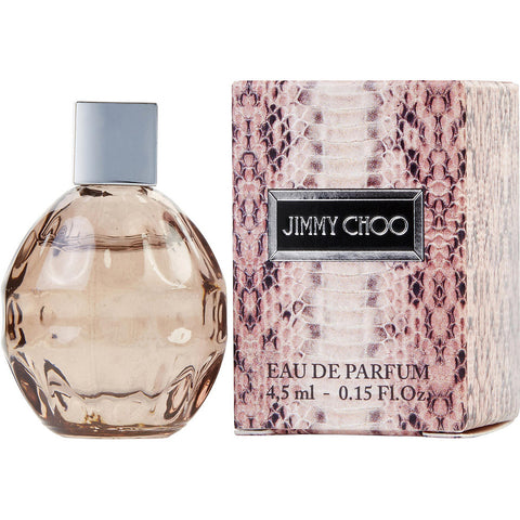JIMMY CHOO FOR WOMEN | EDT 0.15 OZ | MINI