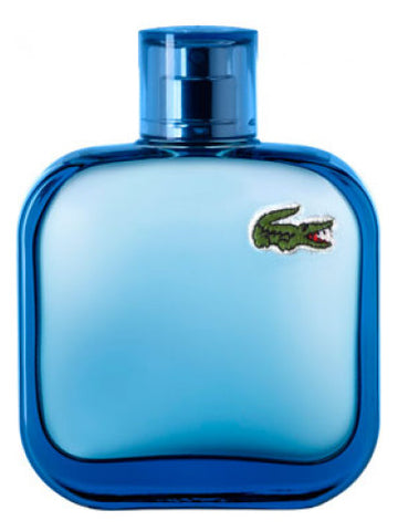 EAU DE LACOSTE L.12.12 BLUE FOR MEN | EDT 3.3 OZ