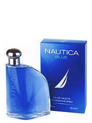 NAUTICA BLUE | EDT 3.4 OZ