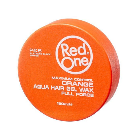 REDONE WAX ORANGE FAST FREE SHIPPING INCLUDED
