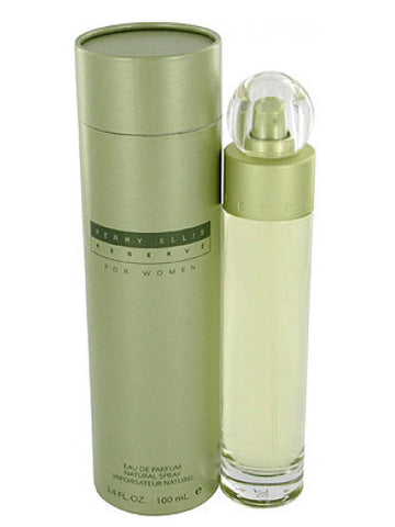 RESERVE FOR WOMAN BY PERRY ELLIS | EDP 3.4 OZ
