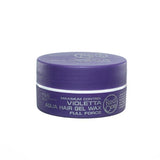REDONE VIOLETTA AQUA HAIR GEL WAX