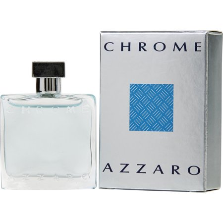 CHROME AZZARO | EDT 0.23 OZ | MINI