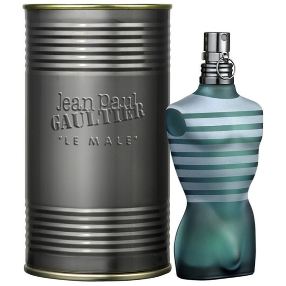 Le Male, Jean Paul de Gautier
