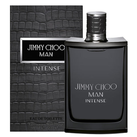 JIMMY CHOO MAN INTENSE | EDT 3.3 OZ