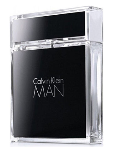 MAN BY CALVIN KLEIN FOR MEN | EDT 3.4OZ