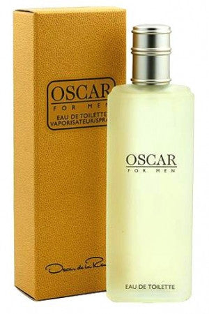 Oscar for Men, Oscar de la Renta