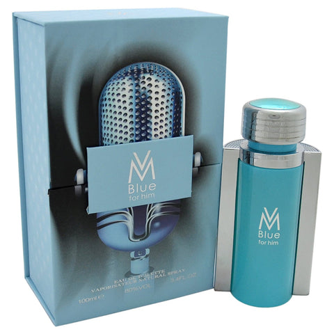 BLUE BY VICTOR MANUELLE | EDP 3.4 OZ
