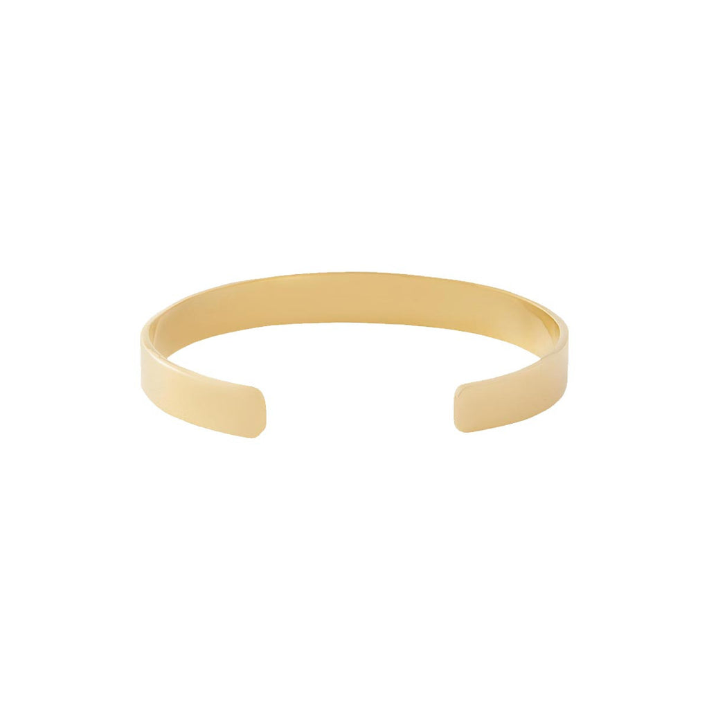 Plated Cuff Small
