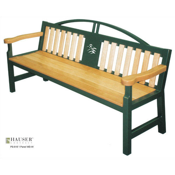 Peachy English Garden Benches Hauser Contract Ibusinesslaw Wood Chair Design Ideas Ibusinesslaworg