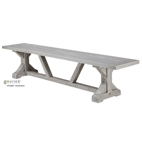 Reclaimed Teak Patio Furniture Hauser Contract - Teak picnic table and benches