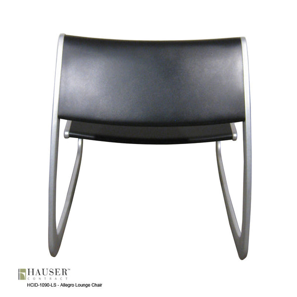Allegro Lounge Chair  sc 1 st  Hauser Contract & Allegro Lounge Chair - Hauser Contract