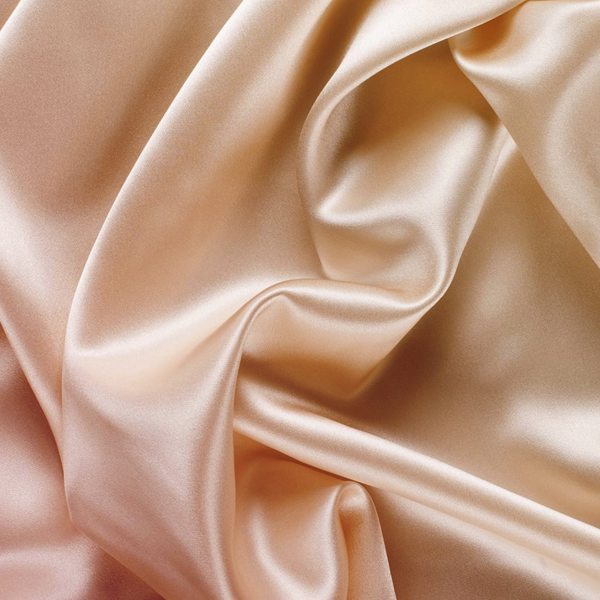 How To Shop For Silk Fabric Orange Lingerie