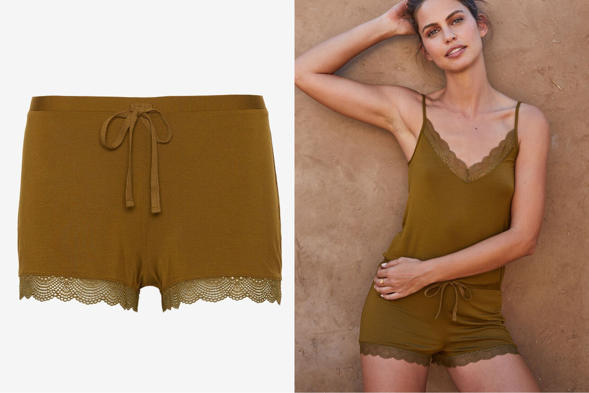 Richdale Tap Shorts Sewing Inspiration