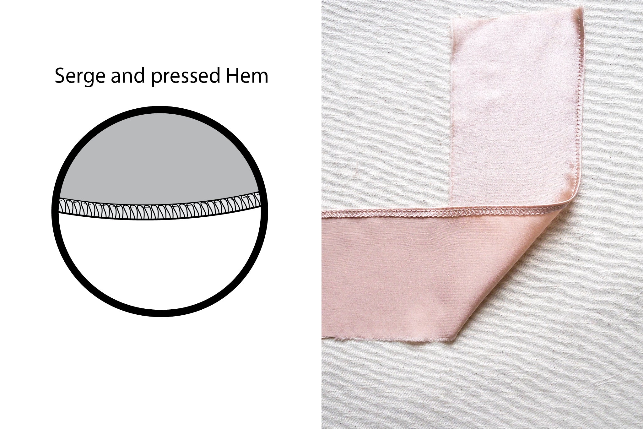Our Guide To Hem Options