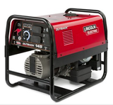 LINCOLN ELECTRIC OUTBACK® 145 ENGINE DRIVEN WELDER