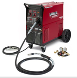 LINCOLN ELECTRIC POWER MIG 350MP POWER MIG® 350MP MIG WELDER