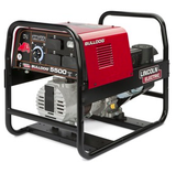 LINCOLN ELECTRIC BULLDOG® 5500 ENGINE DRIVEN WELDER
