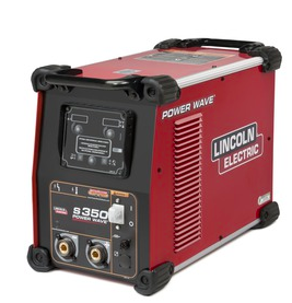LINCOLN ELECTRIC POWER WAVE® S350 ADVANCED PROCESS WELDER