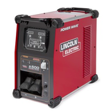 LINCOLN ELECTRIC POWER WAVE® S500 ADVANCED PROCESS WELDER