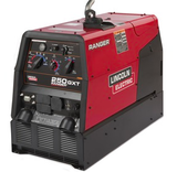 LINCOLN ELECTRIC RANGER® 250 GXT ENGINE DRIVEN WELDER (W/ELECTRIC FUEL PUMP)