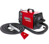 LINCOLN ELECTRIC X-TRACTOR® 1GC PORTABLE WELD FUME EXTRACTION UNIT MACHINE (120V)