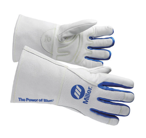MILLER ELECTRIC MIG GLOVE- LINED