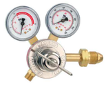 MILLER MEDIUM DUTY ACETYLENE REGULATOR-CGA-510