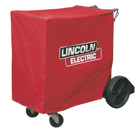 LINCOLN ELECTRIC  POWER MIG CANVAS COVER