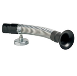 LINCOLN ELECTRIC EN 20 NOZZLE- BELL SHAPED- FOR MINIFLEX EXTRACTOR
