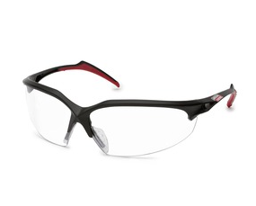 LINCOLN ELECTRIC FINISH LINE INDOOR SAFETY GLASSES- CLEAR