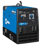 MILLER ELECTRIC BOBCAT 225 ENGINE DRIVEN WELDER-KOHLER W/ GFCI