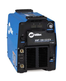 MILLER ELECTRIC XMT 350 CC/CV MULTIPROCESS WELDER
