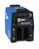 MILLER ELECTRIC XMT 350 CC/CV MULTIPROCESS WELDERS WITH AUXILLARY POWER