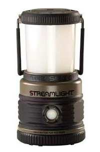 STREAMLIGHT SIEGE LANTERN- COYOTE