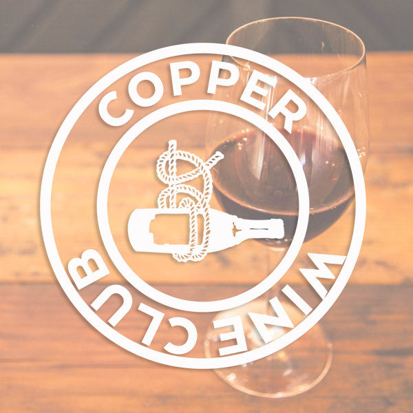 Copper Level - Gift Options