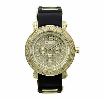 Big Money Bling Watches From Hip Hop Bling Will Have You Repping Like Kevin Hart For Less