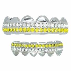 Bling Blowout's Iced Out Grillz Will Have You Repping Like Post Malone